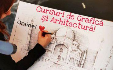 cursuri grafica si arhitectura