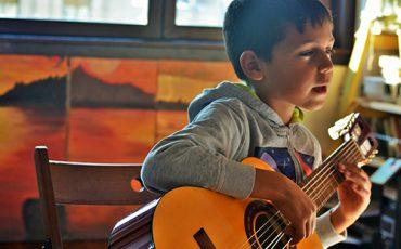 cursuri de chitara