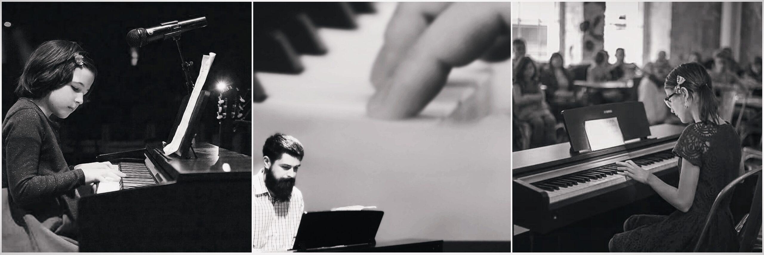 curs pian